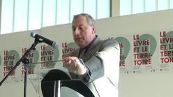 Mot d'accueil par Dominique Ehrengarth Président de la CIL-Alsace