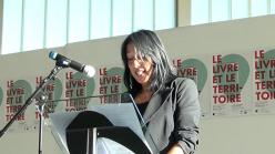 Allocution de Madame Anne Deschamps pour la Région Alsace