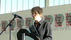 Allocution de Madame Nathalie Erny pour la DRAC Alsace