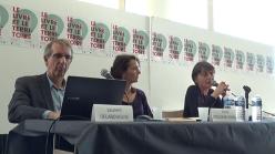 Conférence d'ouverture - Les structures régionales pour le livre,  collaborations territoriales intégrées entre les acteurs du livre