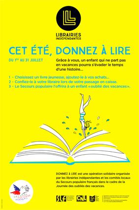 Donnezàlire_affiche