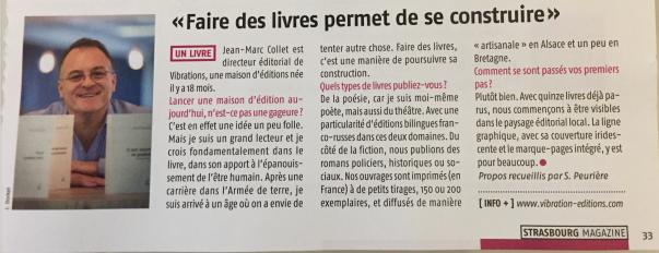 Strasbourg Magazine